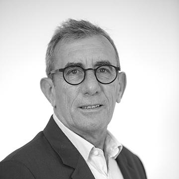 Pierre-Marie PELISSIER